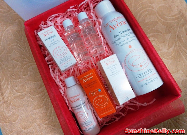 Avene, skincare product, best facial products