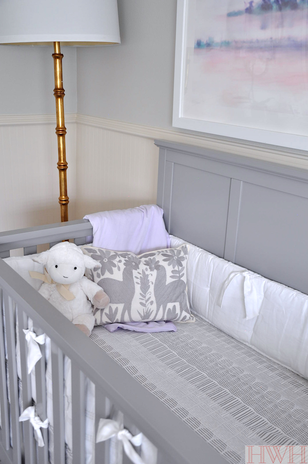 Lovely Crib Bedding Pottery Barn Kids u Jenni Kayne Tanner Geo Nursery Bedding Set u