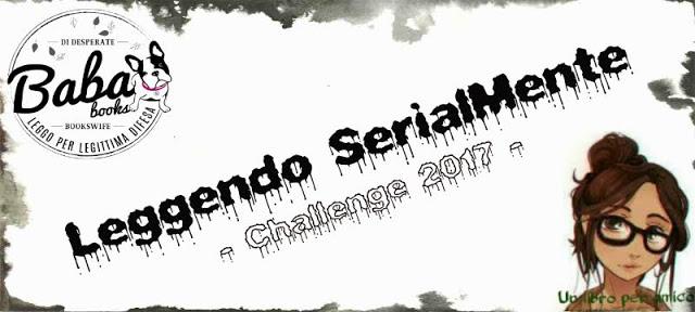 Leggendo SerialMente - Challenge 2017