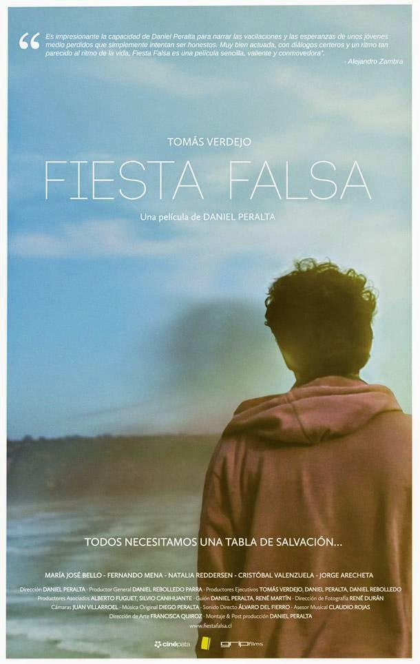 Ver Fiesta Falsa (2013) Online