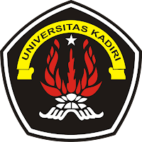 Logo Universitas Kadiri