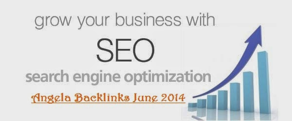 Angela Backlinks June 2014