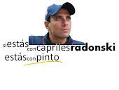 Conoce más de Capriles Radonski