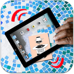 Invisibility™ iPad 2 App Enables Invisibility