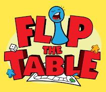 Flip The Table flip the table
