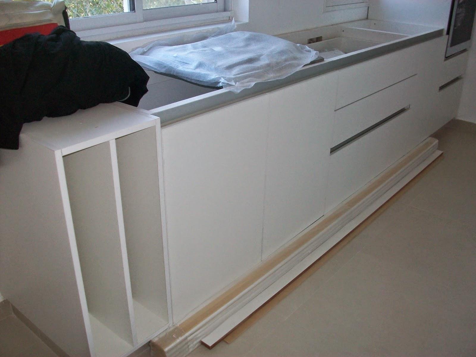 Carpintería Cipresso: Muebles de cocina