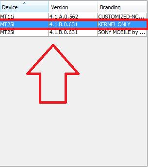 [Root] Xperia Neo L dengan Mudah 100% Work