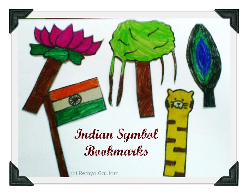 national symbols of india chart pdf