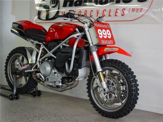 Ducati 999 Testastretta Super Sportbike | Custom Motorcycles ...