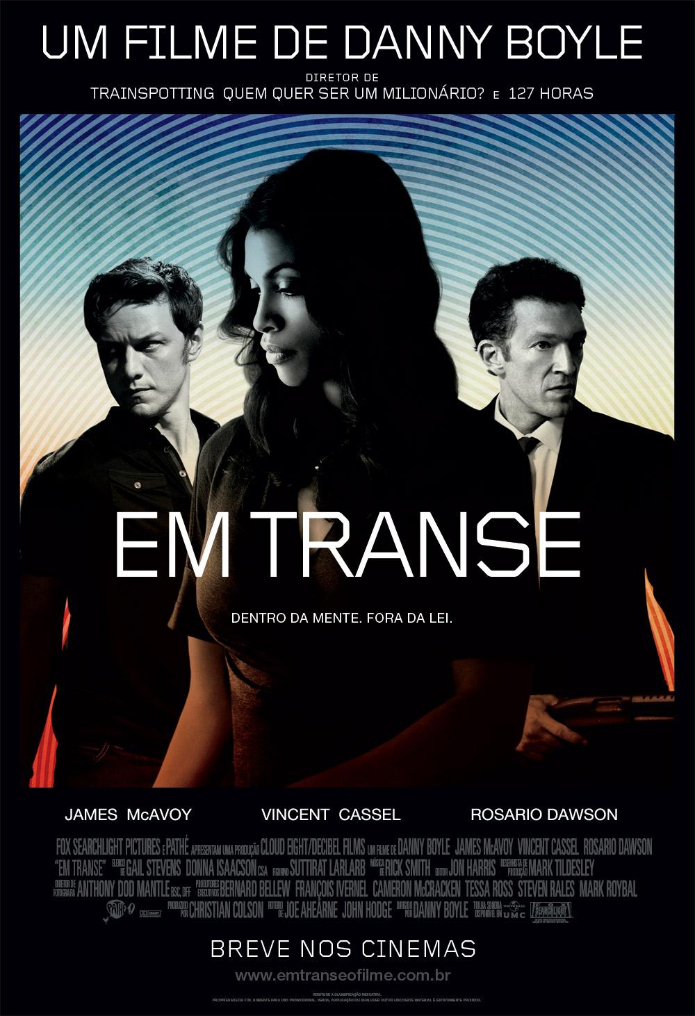 Em Transe – Full HD 1080p