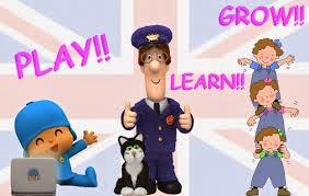 'LET´S CLAN ' para fomentar el aprendizaje del inglés
