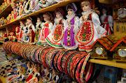 Handmade Dolls - Budapest
