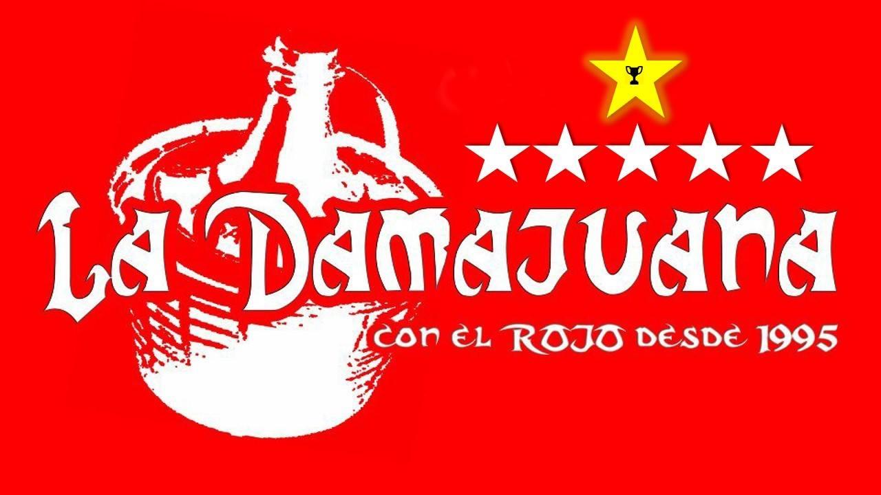 La Damajuana