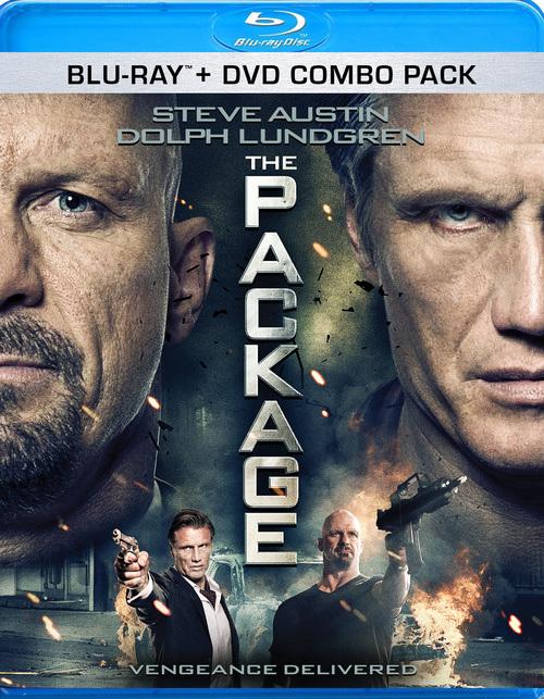 مشاهدة فيلم The Package مترجم يوتيوب كامل اون لاين مباشرة بدون تحميل ماى ايجى Package