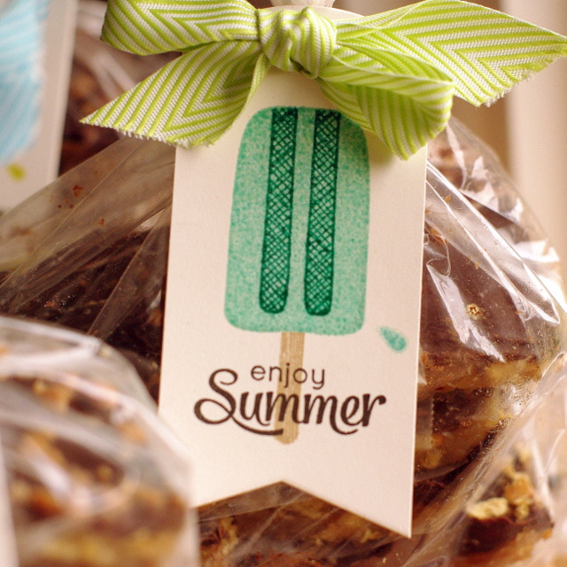 END OF THE SCHOOL YEAR TREATS -- PART 3 Leigh Penner @leigh148