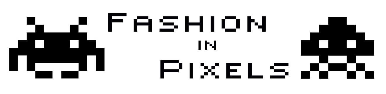 Fashion in Pixels