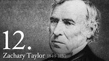 President Zachary Taylor