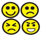 emoticon facebook baru