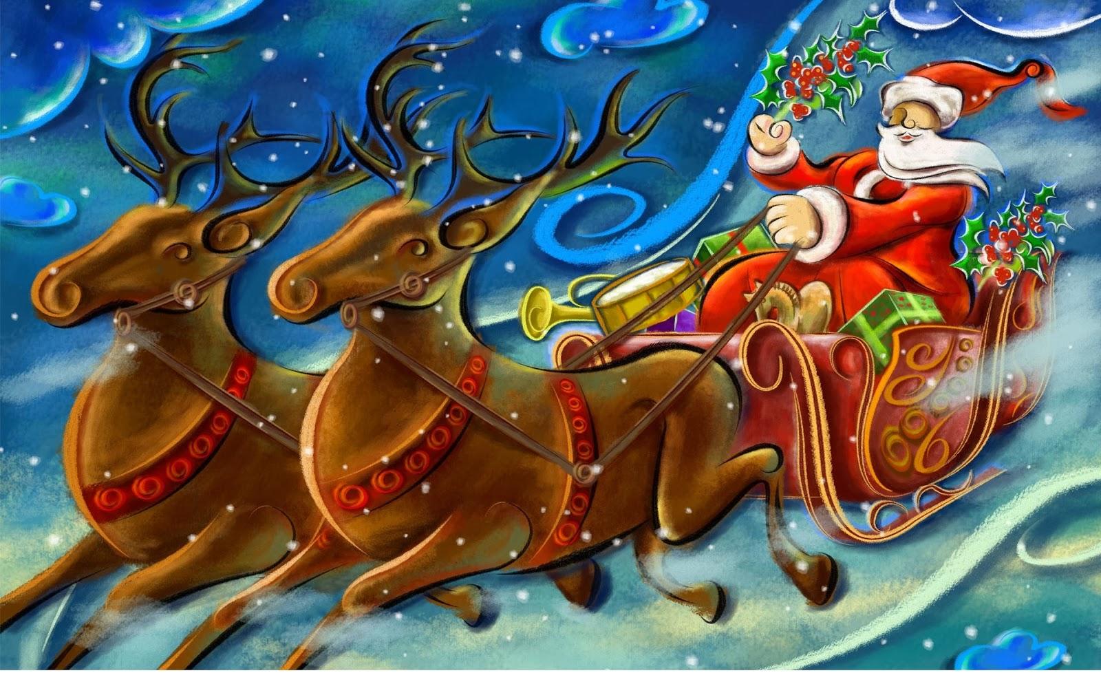 Give Love On Christmas Day - Christmas Song Lyrics - India Bollywood Sms