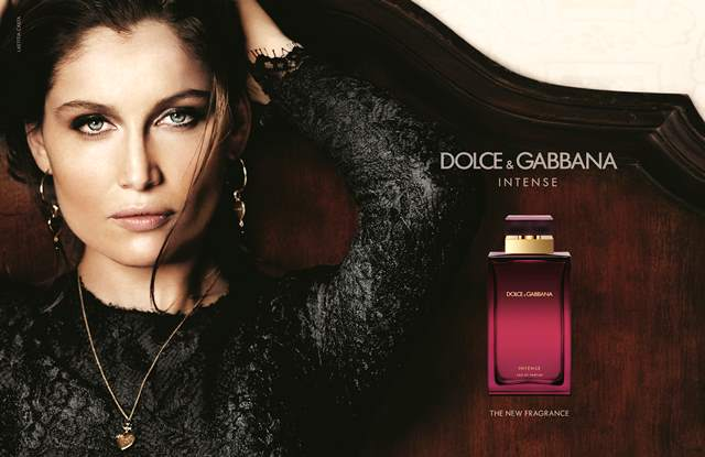 dolce gabbana intense eau de parfum reviews