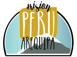 The logo of my mission