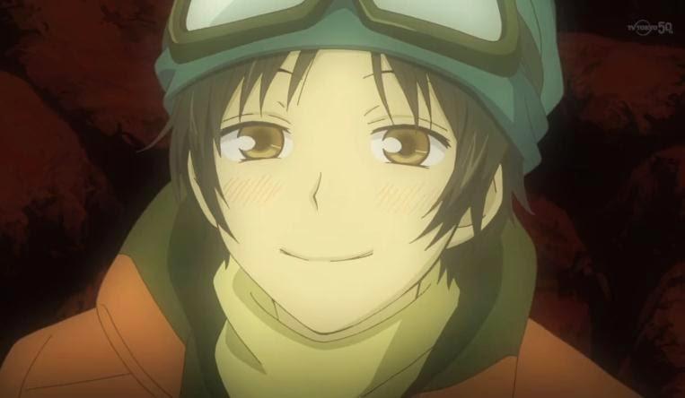 Kamisama Hajimemashita Season 2 Episode 4 Subtitle Indonesia