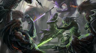 #32 Star Wars Wallpaper