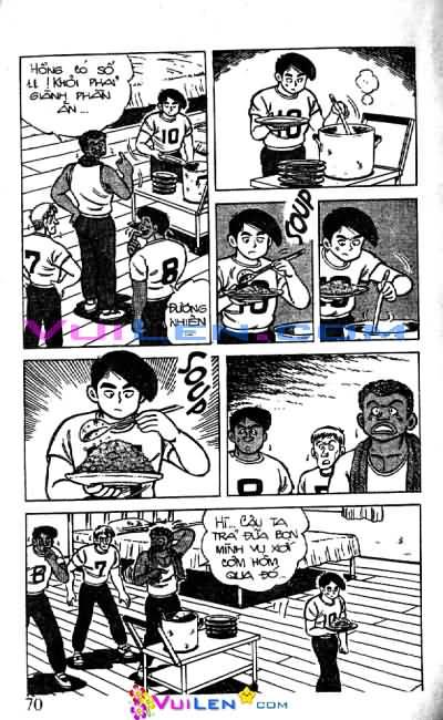 Jindodinho - Đường Dẫn Đến Khung Thành III  Tập 21 page 70 Congtruyen24h