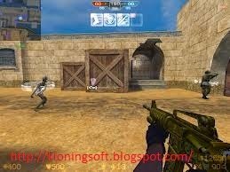 Free Download Games Counter Strike Extreme v7
