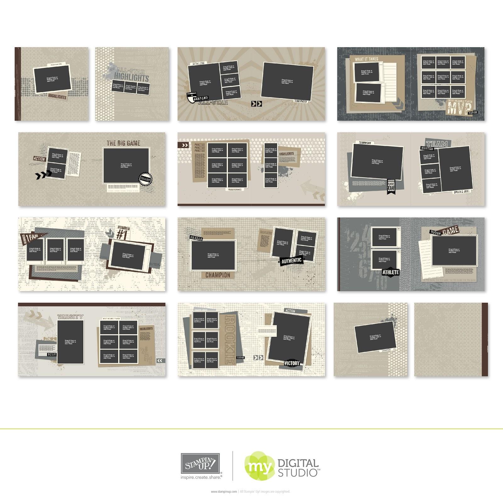 132616 Games, Layout Ideas, Photobook Templates, Design Templates ...