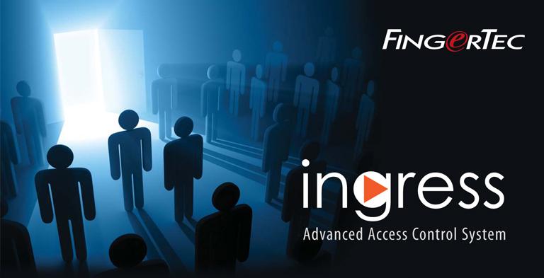 FingerTec Access Control