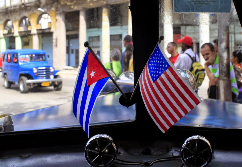 Cuba y Estados Unidos: El fin de una enemistad