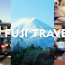 Travel Guide & Log: Mt Fuji, Japan