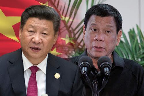 Filipinas: Rodrigo Duterte corta laços com os EUA