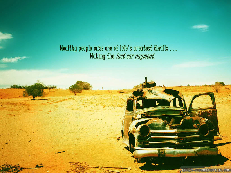 1280x720 Thrills Summer Quote Wallpapers