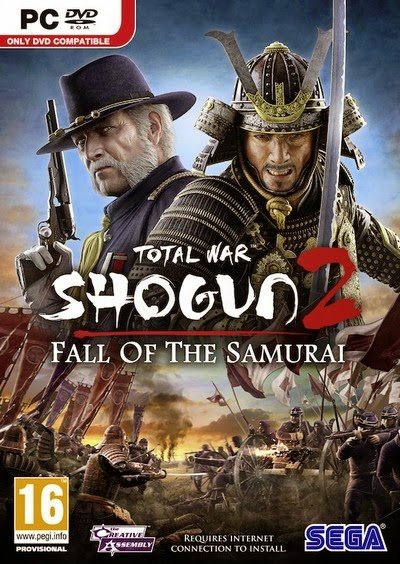 [GameGokil.com] Total War Shogun 2: Fall Of The Samurai Full Version Iso Single Link
