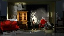 ΚΑΤΕΡΙΝΑ ΖΑΧΑΡΟΠΟΥΛΟΥ: ΤΟ ΚΟΥΚΛΟΣΠΙΤΟ ΤΗΣ PETRONELLA OORTMAN ΣΤΟ ΜΟΥΣΕΙΟ ΜΠΕΝΑΚΗ ΣΤΗΝ ΠΕΙΡΑΙΩΣ