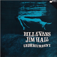 Couverture de l'album Undercurrent de Bill Evans et Jim Hall