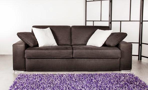 divani blog - tino mariani: divani letto con materasso alto 18 cm. - Divano Letto Matrimoniale Elettrico
