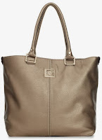 Anne Klein Perfect Tote Dusty Bronze
