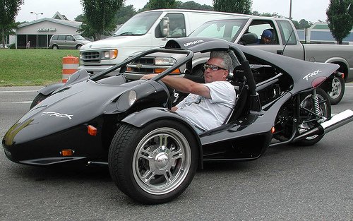 T rex cars automotive todays for T rex motor vehicle