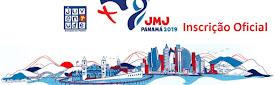 JMJ PANAMÁ 2018 (inscrições)