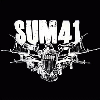 Sum 41 - Blood In My Eyes