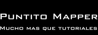 Puntito Mapper - DESCARGAR JUEGOS EN 1 LINK - TUTORIALES