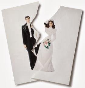 Διαζύγιο, μια νέα αρχή