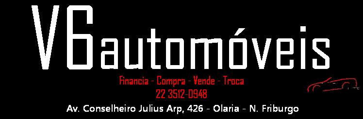 V6 Automóveis