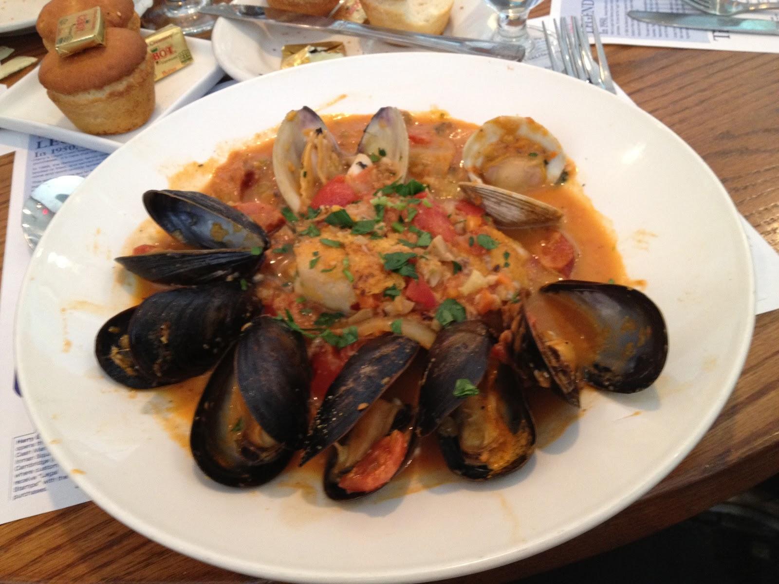 Legal Sea Foods - Seafood Restaurants. If it isn't fresh, it isn't ...