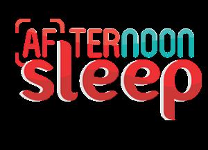 Afternoon Sleep