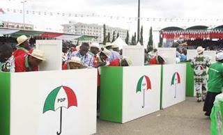 PDP chairmanship: Fresh crisis as Jonathan, Wike disagree over Secondus