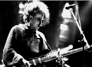 the cure picture